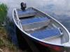 Aluminuimbåt
