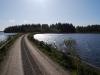 Bron till Borgön